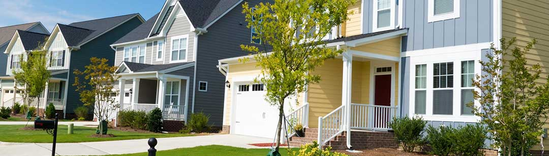 REO Property management services for lender owned homes